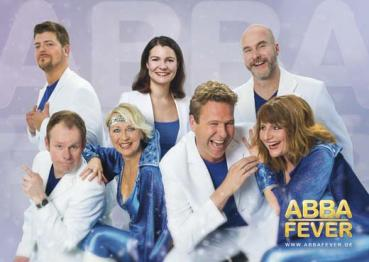20.03.2020 - ABBA FEVER - TRIBUTE TO ABBA