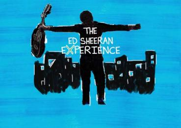 26.01.2019 - THE ED SHEERAN EXPERIENCE