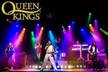 22.02.2019 - QUEENKINGS - TRIBUTE TO QUEEN