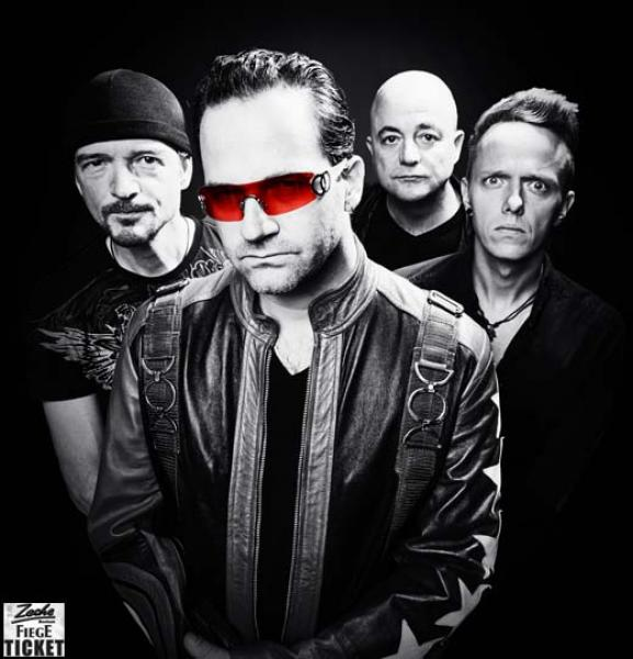 04.10.2019 - ACHTUNG BABY - TRIBUTE TO U2